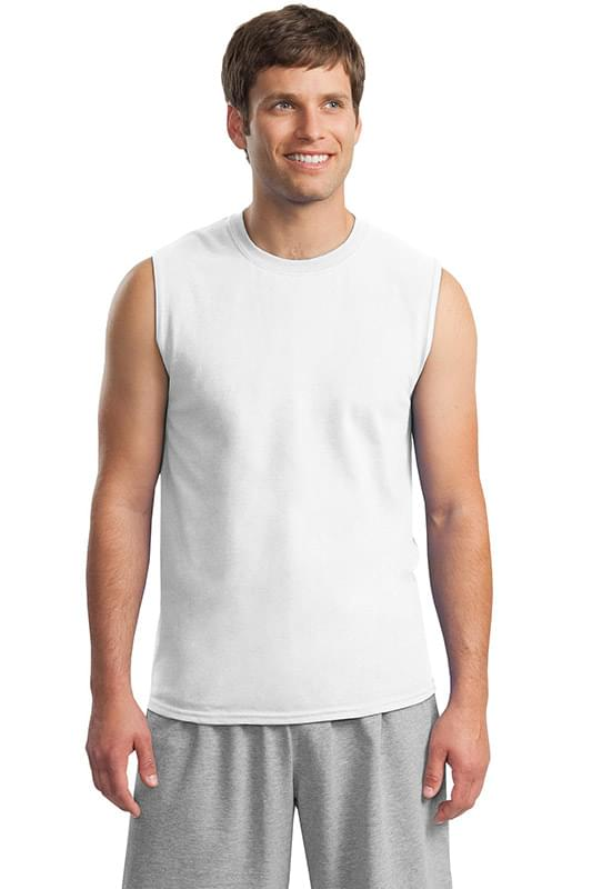 Gildan ®  - Ultra Cotton ®  Sleeveless T-Shirt.  2700