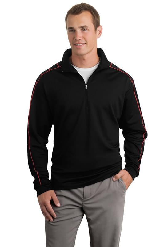 Nike Dri-FIT 1/2-Zip Cover-Up. 354060