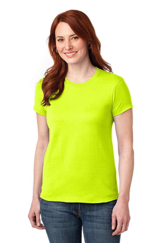 Gildan ®  Ladies Gildan Performance ®  T-Shirt. 42000L