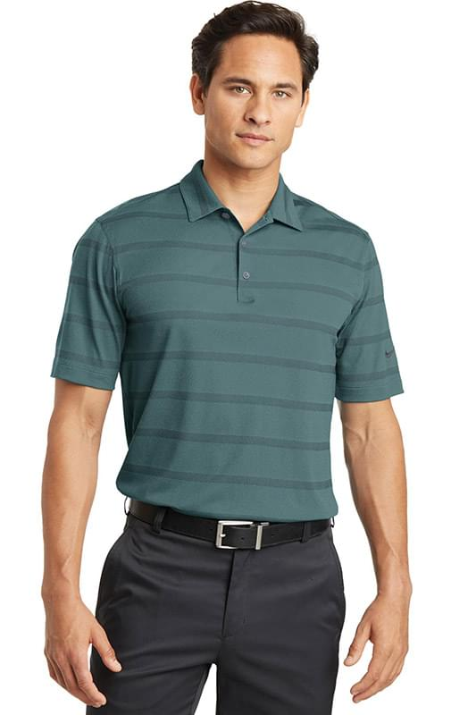 Nike Dri-FIT Fade Stripe Polo. 677786