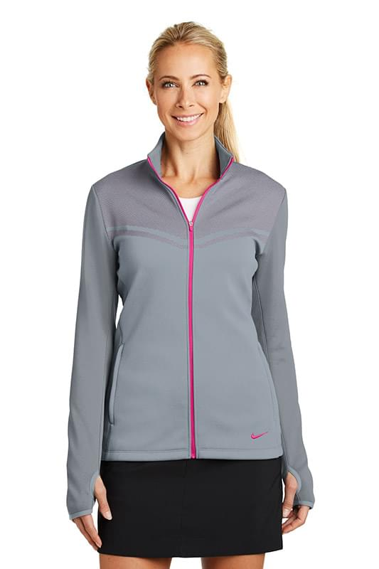 Nike Ladies Therma-FIT Hypervis Full-Zip Jacket. 779804