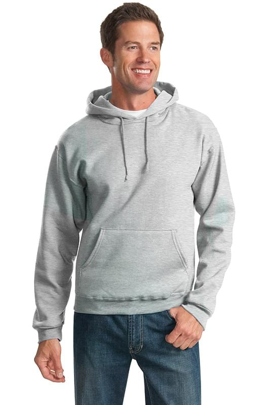 JERZEES ®  - NuBlend ®  Pullover Hooded Sweatshirt.  996M
