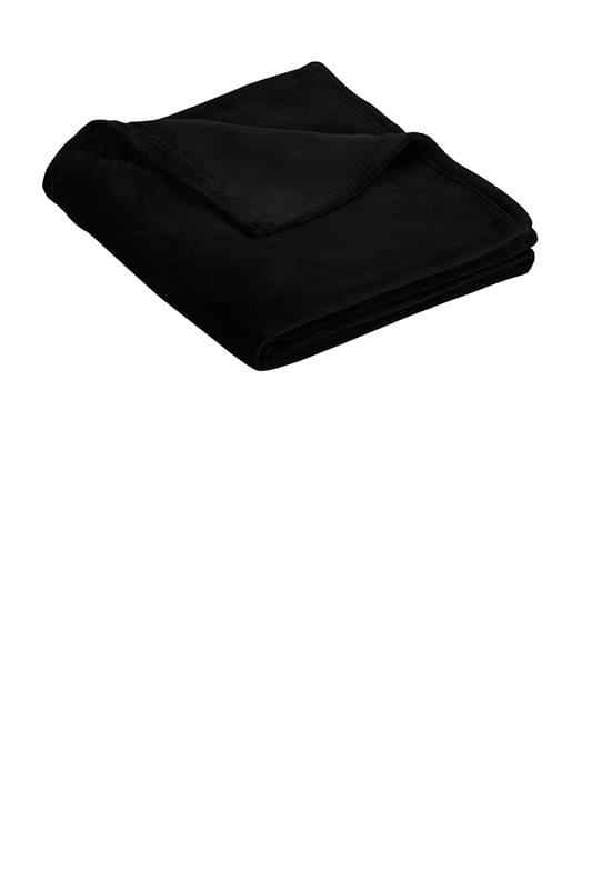 Port Authority  ®   Ultra Plush Blanket. BP31