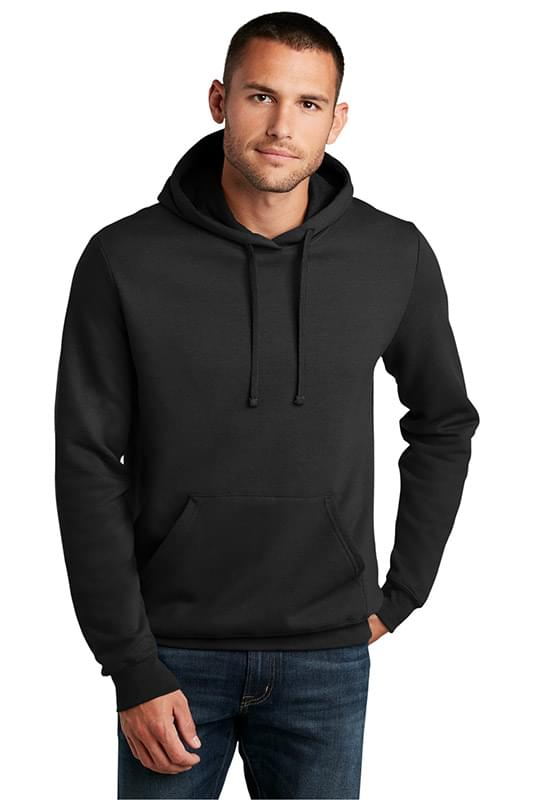 District ®  The Concert Fleece ®  Hoodie. DT810