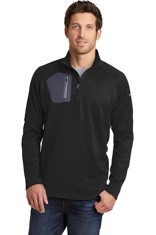 Eddie Bauer ®  1/2-Zip Performance Fleece. EB234