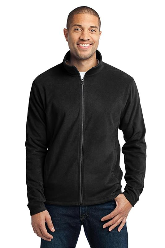 Port Authority ®  Microfleece Jacket. F223