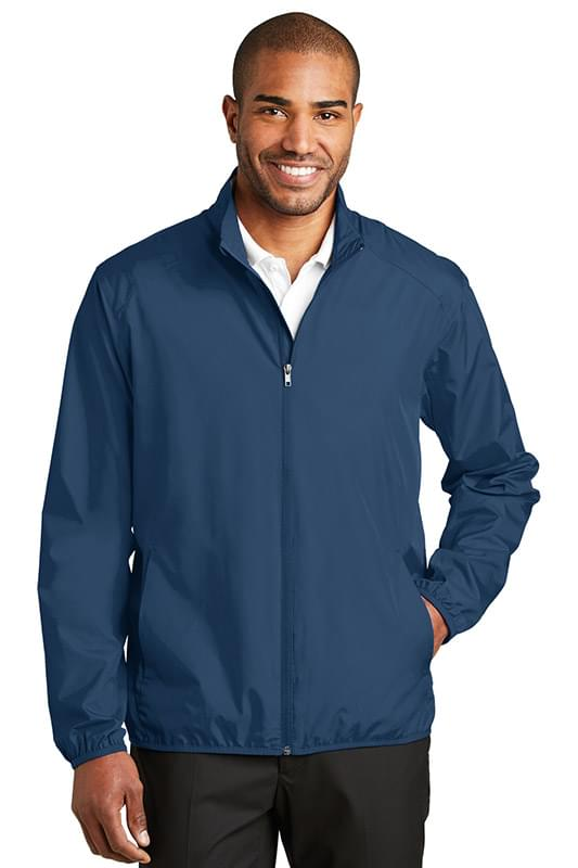 Port Authority ®  Zephyr Full-Zip Jacket. J344