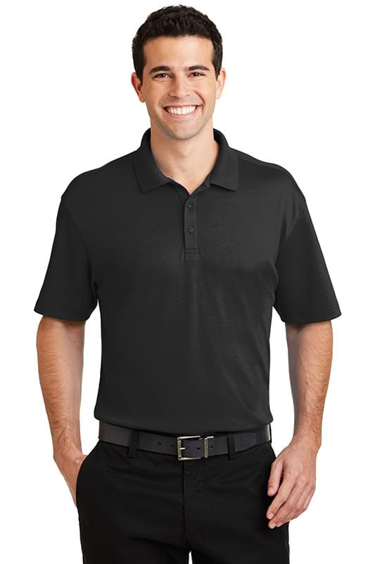 Port Authority ®  Silk Touch ™  Interlock Performance Polo. K5200