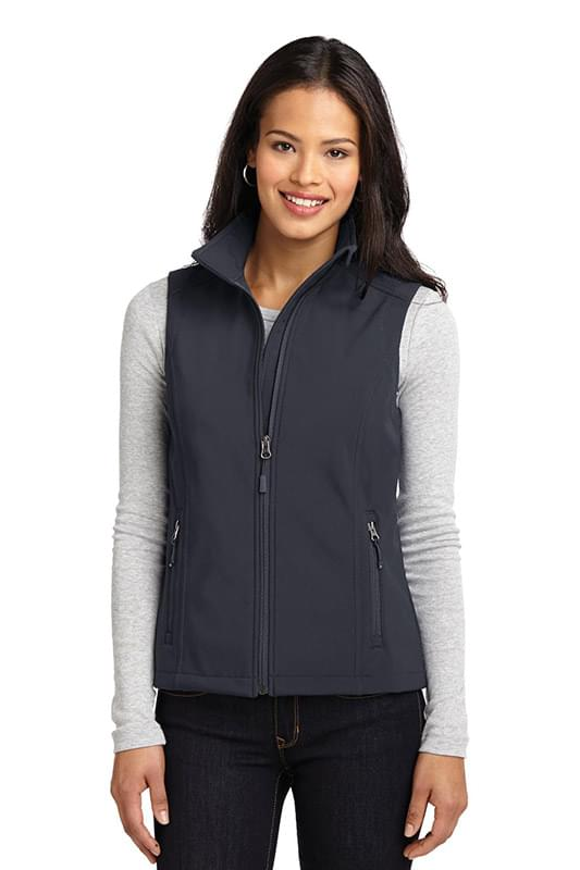Port Authority ®  Ladies Core Soft Shell Vest. L325