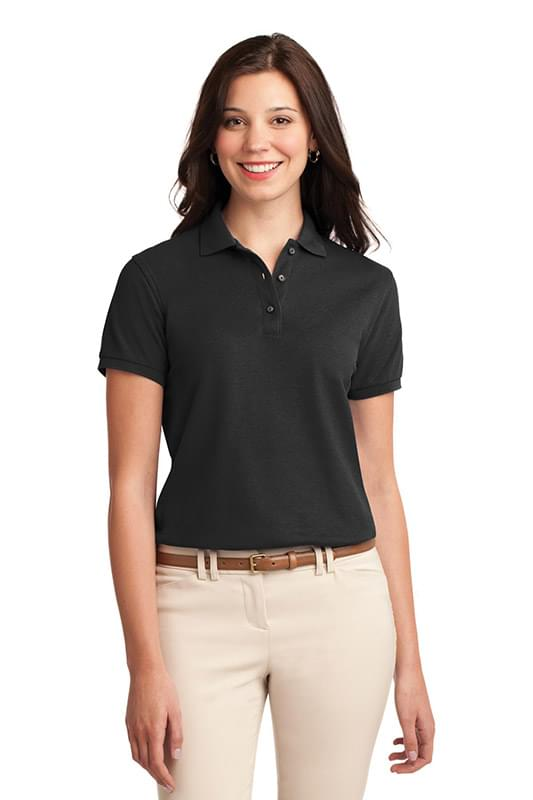 Port Authority ®  Ladies Silk Touch™ Polo.  L500