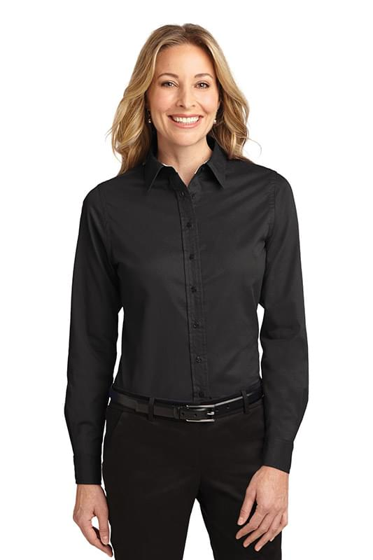 Port Authority ®  Ladies Long Sleeve Easy Care Shirt.  L608