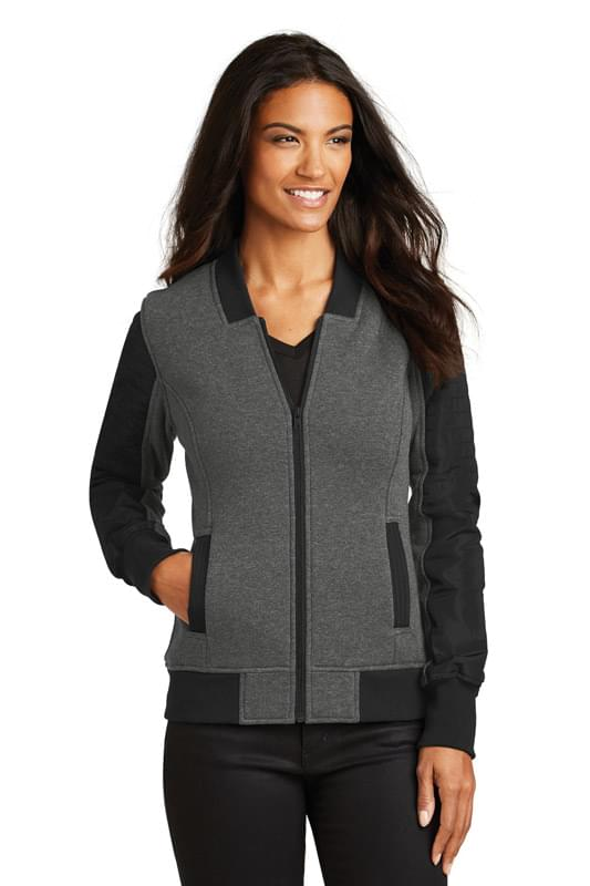 OGIO ®  Ladies Crossbar Jacket. LOG506