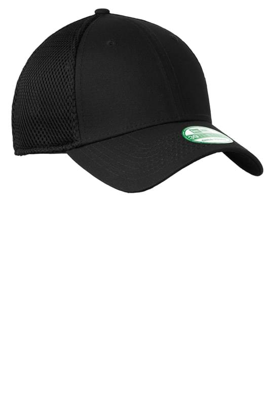 New Era ®  - Youth Stretch Mesh Cap. NE302