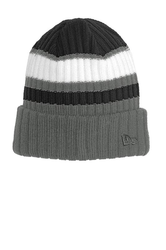 New Era ®  Ribbed Tailgate Beanie. NE903