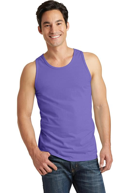 Port & Company ®  Pigment-Dyed Tank Top.  PC099TT