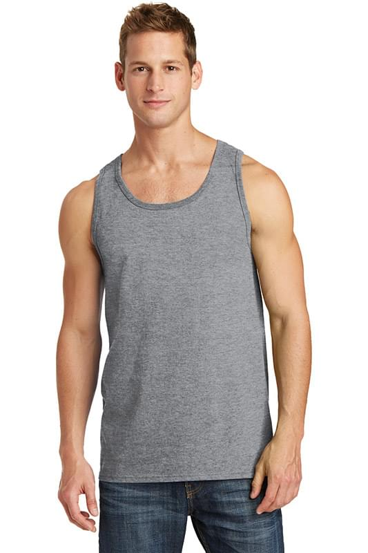 Port & Company ®  Core Cotton Tank Top.  PC54TT