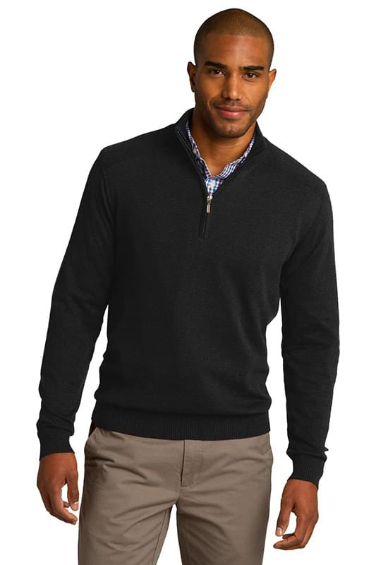 Port Authority ®  1/2-Zip Sweater. SW290