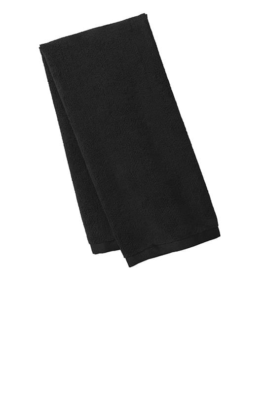 Port Authority ®  Microfiber Golf Towel. TW540