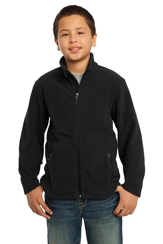 Port Authority ®  Youth Value Fleece Jacket. Y217