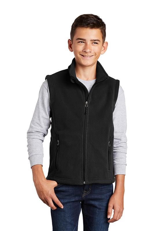 Port Authority ®  Youth Value Fleece Vest. Y219