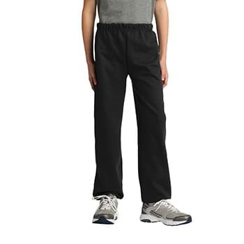 Gildan ®  Youth Heavy Blend™ Sweatpant. 18200B