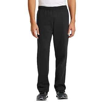 Gildan ®  Heavy Blend ™  Open Bottom Sweatpant. 18400