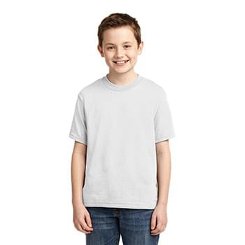 JERZEES ®  - Youth Dri-Power ®  Active 50/50 Cotton/Poly T-Shirt.  29B