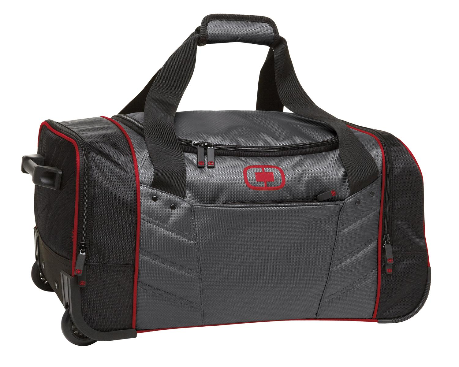 OGIO ®  - Hamblin 30 Wheeled Duffel. 413010