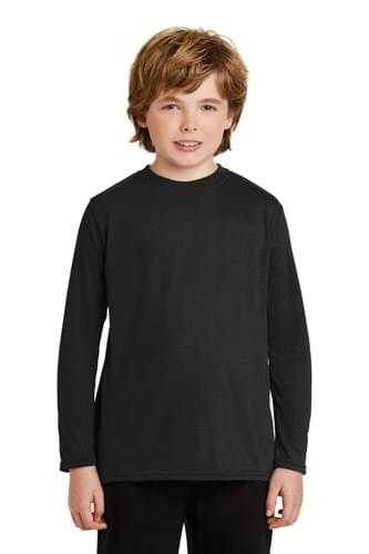 Gildan ®  Youth Gildan Performance ®  Long Sleeve T-Shirt. 42400B