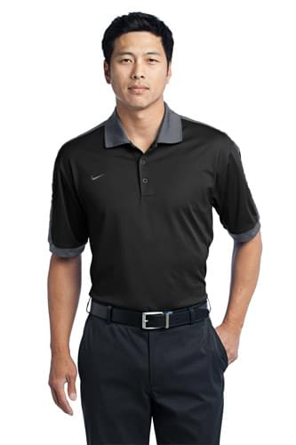 Nike Dri-FIT N98 Polo. 474237