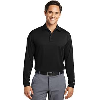 Nike Tall Long Sleeve Dri-FIT Stretch Tech Polo. 604940