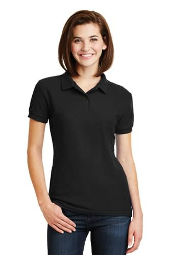 Gildan ®  Ladies DryBlend ®  6-Ounce Double Pique Sport Shirt. 72800L