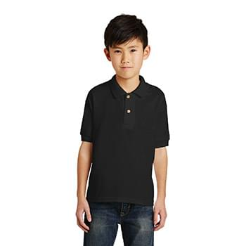 Gildan ®  Youth DryBlend ®  5.6-Ounce Jersey Knit Sport Shirt. 8800B