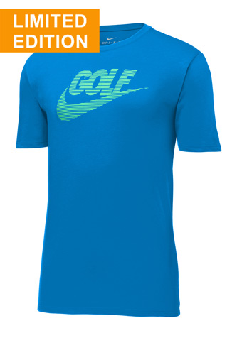 Limited Edition Nike Lockup Tee. 892296