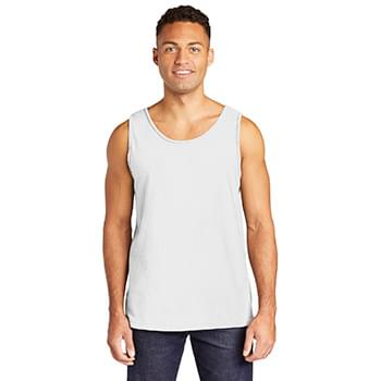 COMFORT COLORS  ®  Heavyweight Ring Spun Tank Top. 9360