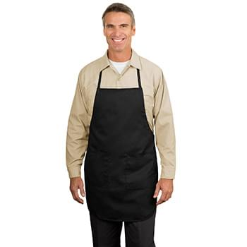 Port Authority ®  Full Length Apron.  A520