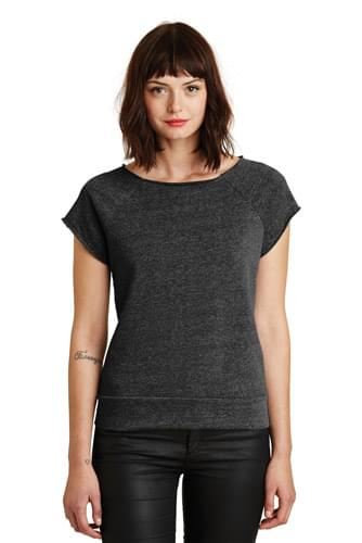Alternative ®  Rehearsal Short Sleeve Pullover Sweatshirt. AA2823