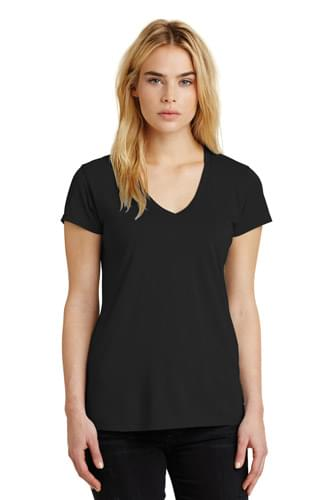 Alternative Women's Everyday Cotton Modal V-Neck. AA2840