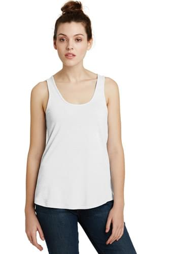 Alternative Women's Backstage Vintage 50/50 Tank. AA5054
