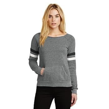 Alternative ®  Maniac Sport Eco-Fleece Sweatshirt. AA9583