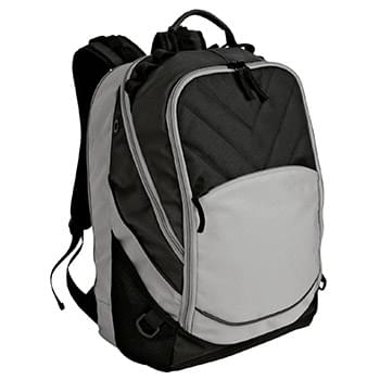 Port Authority ®  Xcape™ Computer Backpack. BG100