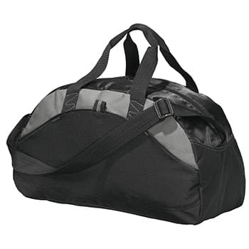 Port Authority ®  - Medium Contrast Duffel. BG1070