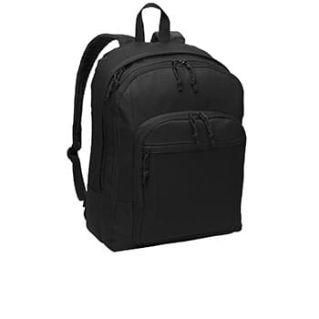 Port Authority ®  Basic Backpack. BG204