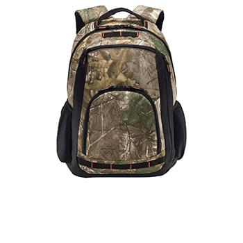 Port Authority ®  Camo Xtreme Backpack. BG207C