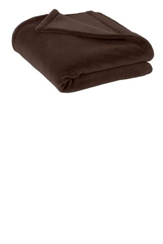 Port Authority ®  Plush Blanket. BP30