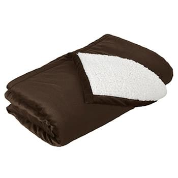 Port Authority ®  Mountain Lodge Blanket. BP40