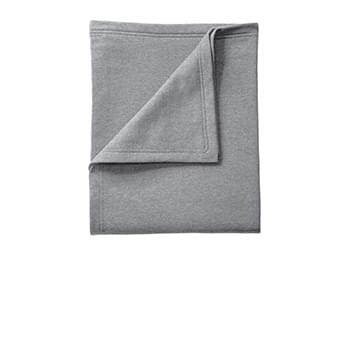 Port & Company ®  Core Fleece Sweatshirt Blanket. BP78