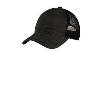 Port Authority  ®  Pigment Print Mesh Back Cap. C927