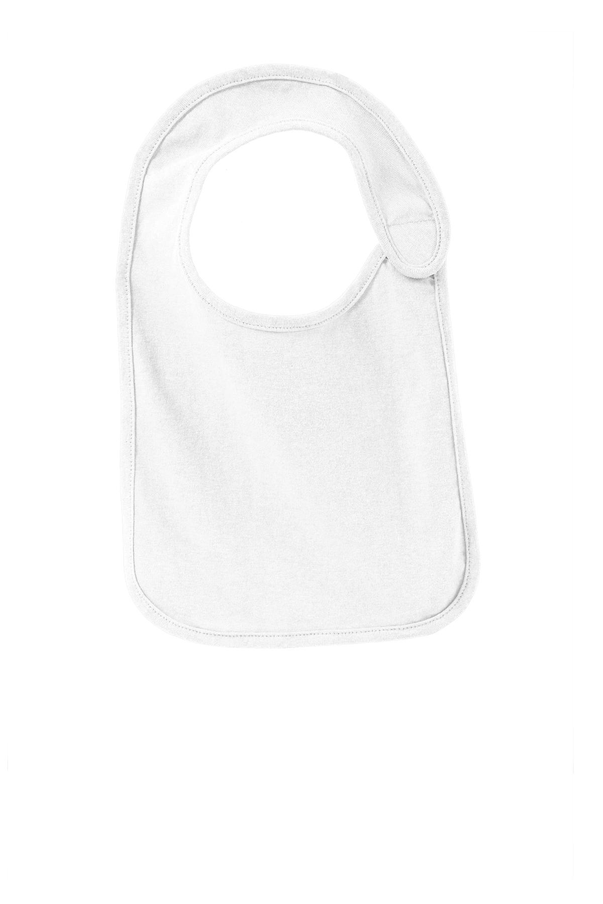Precious Cargo ®  Infant Jersey Bib. CAR30
