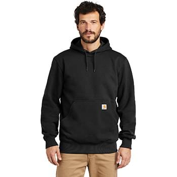 Carhartt  ®  Rain Defender  ®  Paxton Heavyweight Hooded Sweatshirt. CT100615